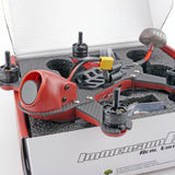 ImmersionRC Vortex 150 Mini Racing Quadcopter