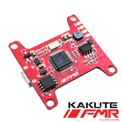 Full Metal Racing Kakute F3 Flight Controller V1.0 - NextFPV - 1