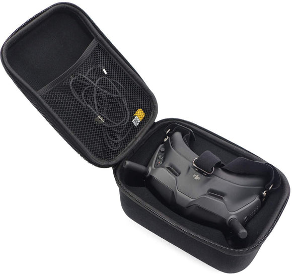 CARRY CASE FOR DJI FPV GOGGLES