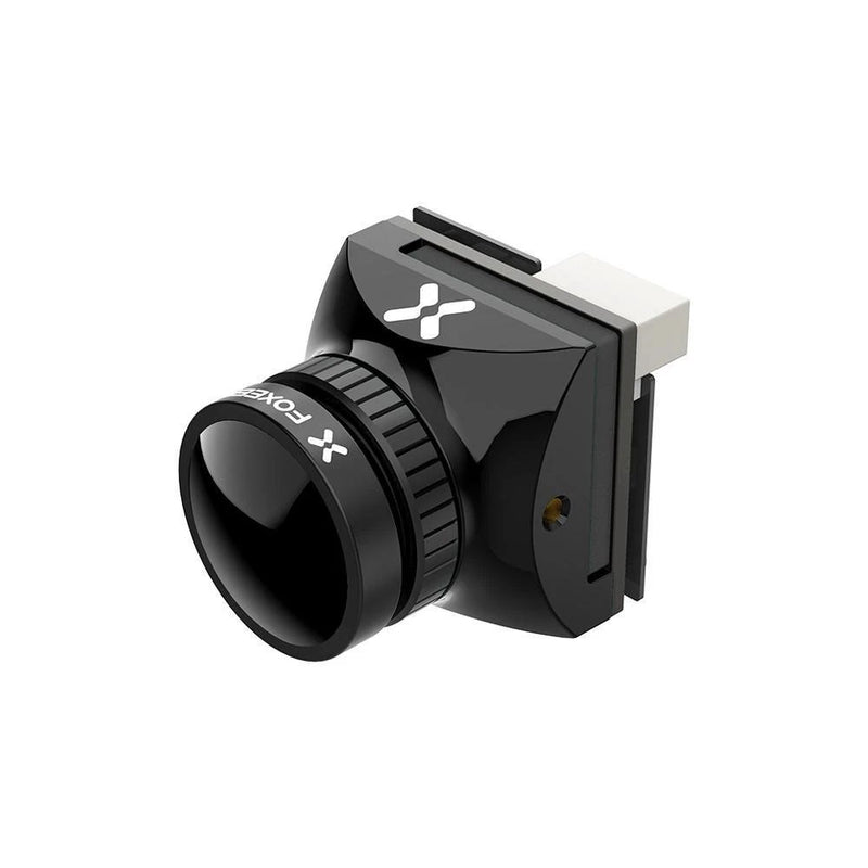 "FOXEER MICRO TOOTHLESS 2 - 1200TVL 1/2"" SENSOR SWITCHABLE FOV STARLIGHT FPV CAMERA - 1.7MM LENS"