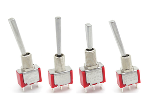 FrSKY Replacement Switch Pack (4pcs) - Next FPV