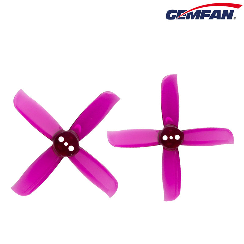 GEMFAN HULKIE DURABLE 2036 4 Blade (3 HOLE) (16 PIECES)