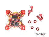 FuriousFPV - FORTINI F4 OSD 32Khz Flight Controller Rev.3
