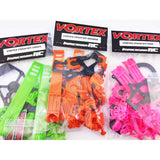 ImmersionRC Vortex 285 Crash Kit 1, Plastic Parts - NextFPV - 1