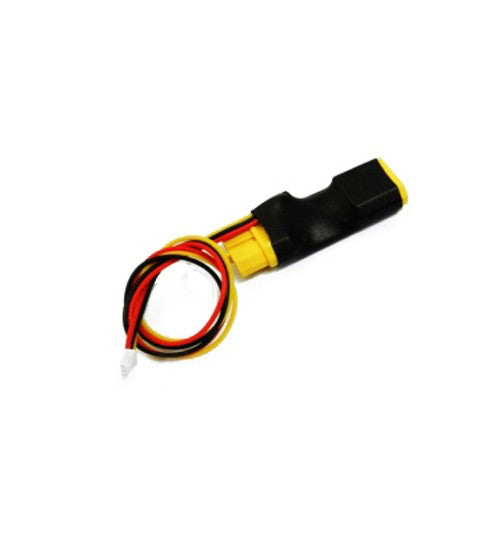 Lemon Rx 60A XT60 Current Sensor For Telemetry System - NextFPV