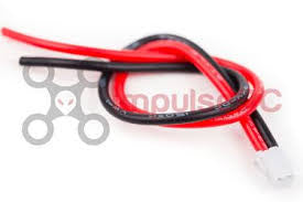 Helix  VTX power cable - JST-ZH - NextFPV