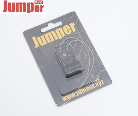 JUMPER R8 FULL DUPLEX TELEMETRY RECEIVER