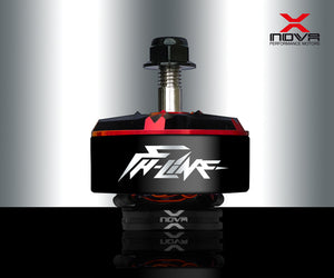 XNOVA 2207 FREESTYLE HARD LINE MOTORS