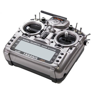 FrSKY Taranis X9D Plus 2.4Ghz Digital Telemetry Radio System W/C'tick