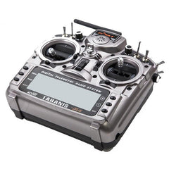 FrSKY Taranis X9D Plus 2.4Ghz Digital Telemetry Radio System W/C'tick - NextFPV - 1