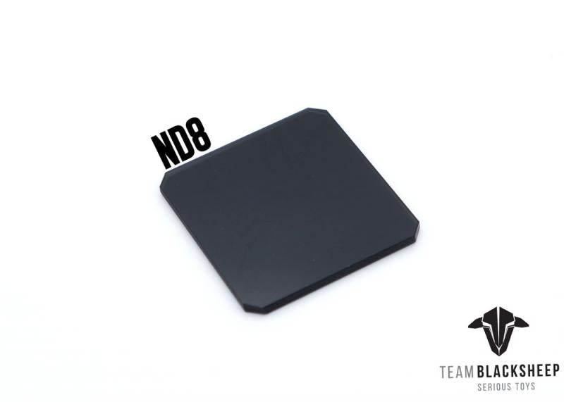 TBS GLASS ND FILTERS