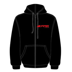 Full Metal Racing Team Pilot Hoodie - NextFPV - 1