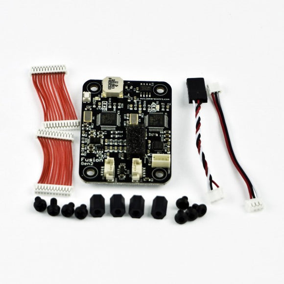 ImmersionRC Vortex 250/285 Fusion GEN2 Flight Controller - NextFPV