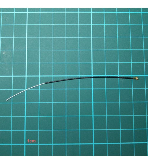 Lemon Rx Antenna (10cm) For Diversity Receiver / Telemetry System - NextFPV