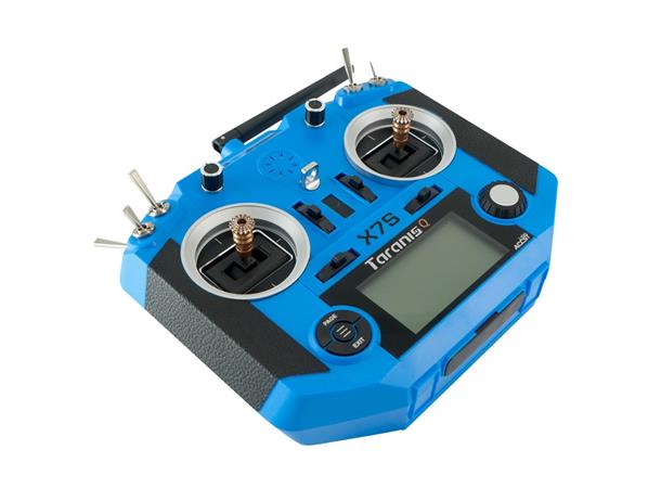 FrSky Taranis Q X7S Digital Telemetry Radio System 2 4Ghz