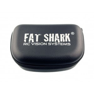 FatShark Headset/Faceplate Carry Case
