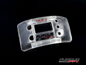 Furious FPV True-D Spare Cover V3/3.5 (Transparent) (Dominator  Range)