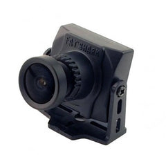FatShark 600TVL High Resolution FPV Tuned CCD Race Cam (PAL) with GoPro style lens and Lightweight Case - Next FPV