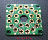 Naze 36mm Multirotor Power Distribution Board - NextFPV