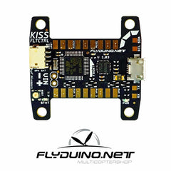 KISS FC - 32bit Flight Controller - Next FPV - 1