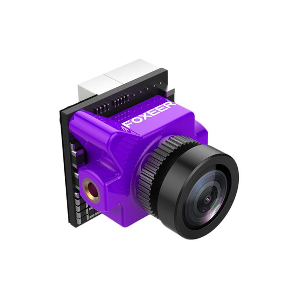 FOXEER PREDATOR MICRO V4 SUPER WDR 4MS LATENCY FPV RACING CAMERA
