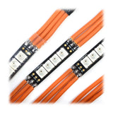 DIATONE MAMBA FLASHBANG SW401 MOTOR LED BOARD (4PCS)
