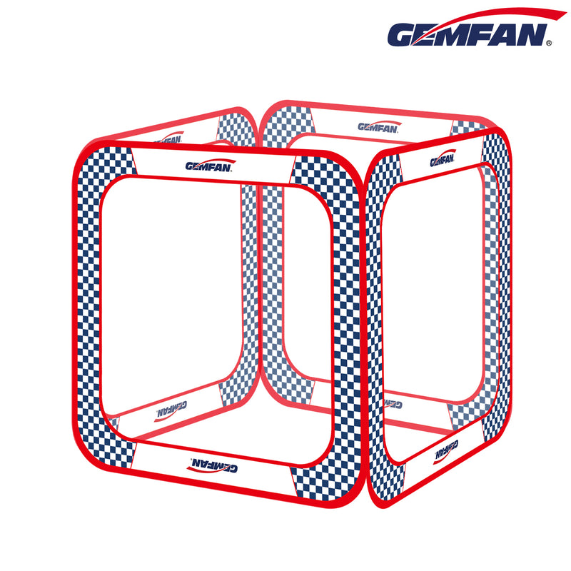 GEMFAN CUBE 3 POP UP AIRGATES