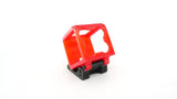 CATALYST MACHINE WORKS UNIVERSAL ADJUSTABLE GOPRO SESSION MOUNT - RED
