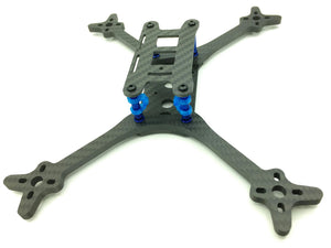 "HyperLite Floss ""V2.1"" Race Frame 5mm Arms"