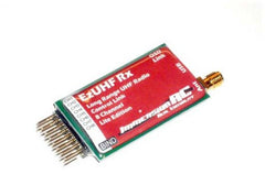 ImmersionRC EzUHF 8-channel Receiver (Lite Edition) - Next FPV - 1