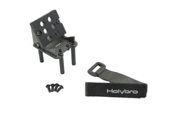 Holybro Shuriken 180 Go-Pro / FPV camera housing upgrade carbon fibre - NextFPV - 1