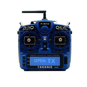 FRSKY TARANIS X9D PLUS SPECIAL EDITION 2019 W/ ACCESS PROTOCOL