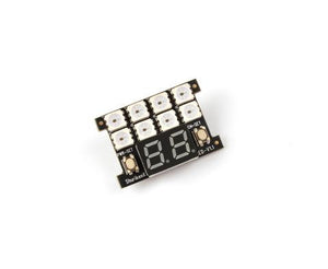 HolyBro Shuriken X1 - LED Board