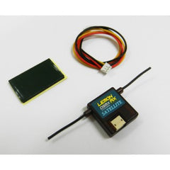 Lemon Rx DSMX Compatible Satellite - Next FPV - 1