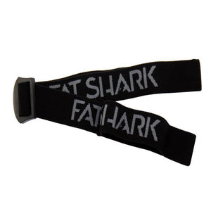FatShark Head Strap for Dominator HDO Goggle