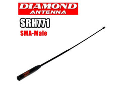 Diamond SRH-771 Antenna for ImmersionRC EzUHF 433MHZ module - Next FPV