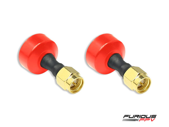 FuriousFPV BigMac Antenna SMA - RHCP (2 pieces)