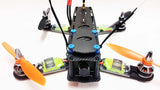 N250 Pro Pure Carbon Fibre Mini Quad - Next FPV - 2