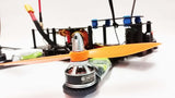 N250 Pro Pure Carbon Fibre Mini Quad - Next FPV - 4