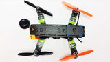 N250 Pro Pure Carbon Fibre Mini Quad - Next FPV - 6
