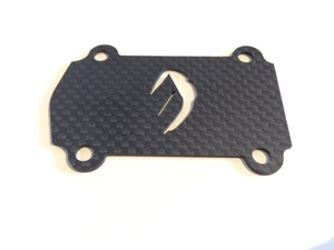 N250 Pro - Spare Camera Plate - Next FPV