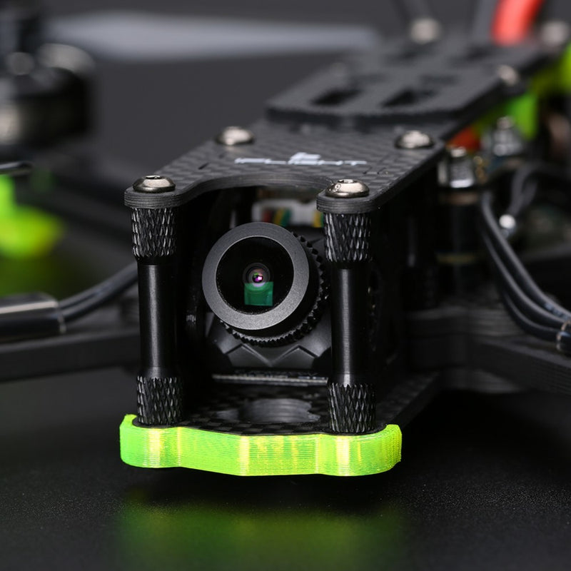 IFLIGHT NAZGUL V2 6S ANALOGUE FPV DRONE