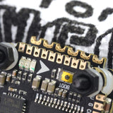 DIATONE MAMBA F411 NANO FLIGHT CONTROLLER + 134 4IN1 4S POWER STACK