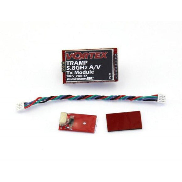 ImmersionRC Tramp module for Vortex 250/275/285