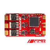 Full Metal Racing ESC 2-6s 33A FMR33A - NextFPV - 2