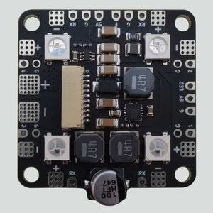 BRAINFPV RADIX PB POWER BOARD