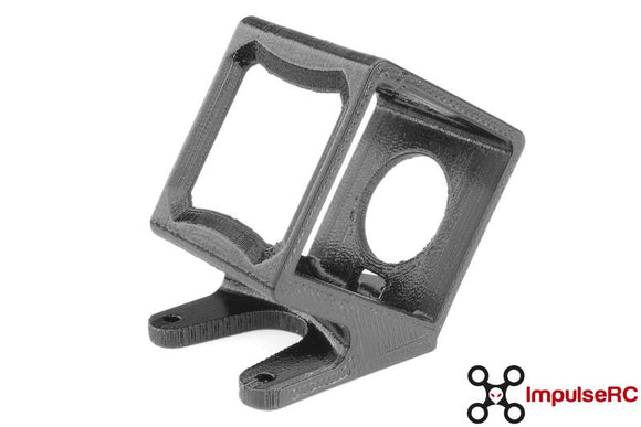 REVERB TPU GOPRO SESSION MOUNT - 30 DEGREES BLACK