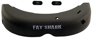 FATSHARK ATTITUDE V3 FULL SHELL KIT