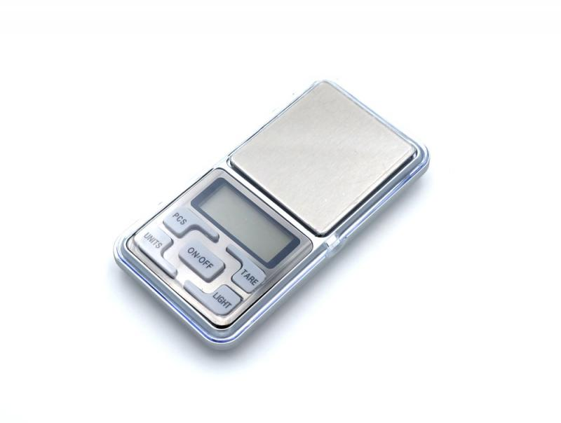 MINI PORTABLE ELECTRONIC DIGITAL SCALE TOOL