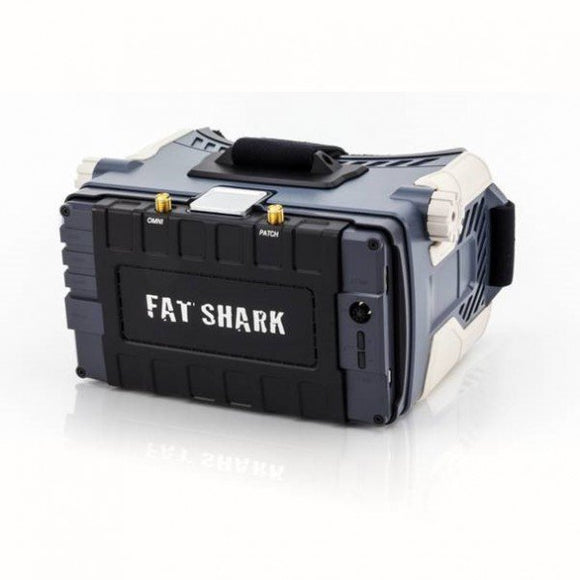 FatShark Transformer HD Special Edition Monitor with Binocular Viewer
